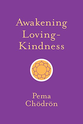 Pema Awakening cover art