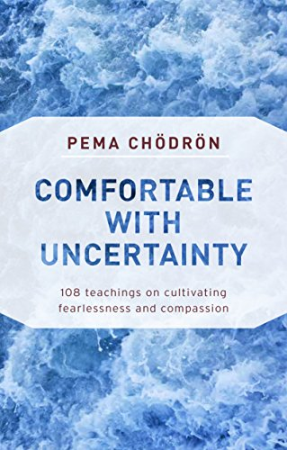 Pema Comfortable cover art