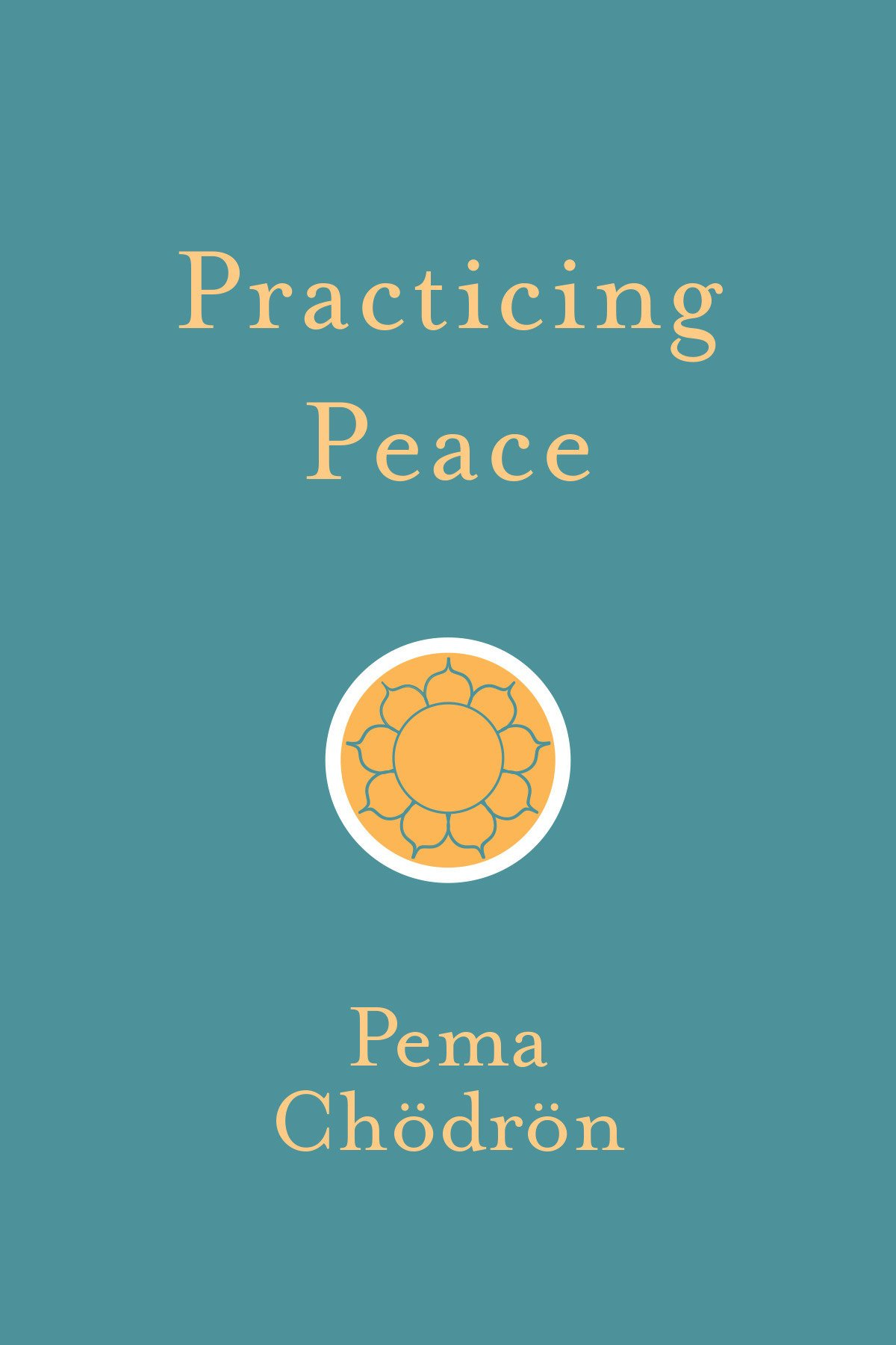 Pema Practicing cover art