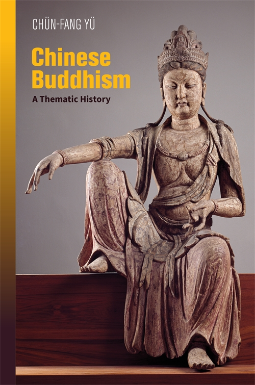 Chinese Buddhism Thematic History cover art