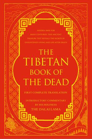Coleman Dorje Book Dead cover art