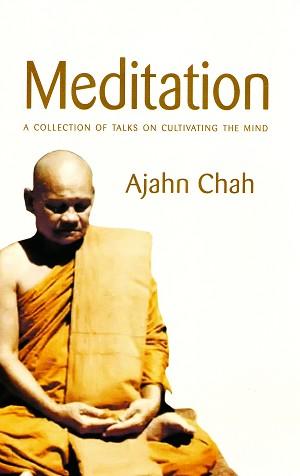Chah Meditation Talks cover art