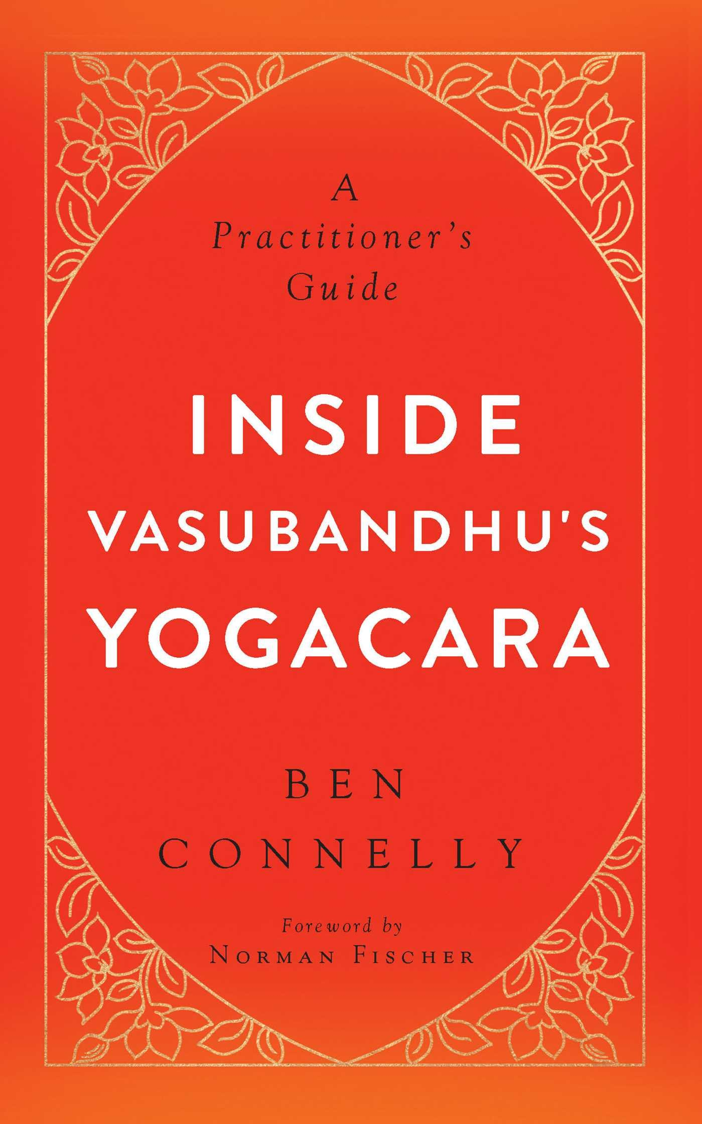 Connelly Vasubandhu's Yogacara cover art