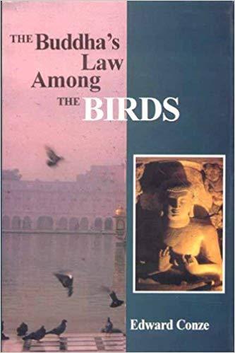 Conze Buddha's Law cover art