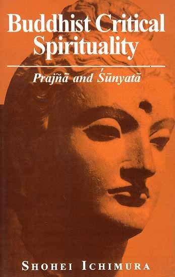 Ichimura Buddhist Critical Spirituality cover art