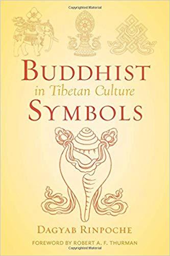 Dagyab Symbols cover art