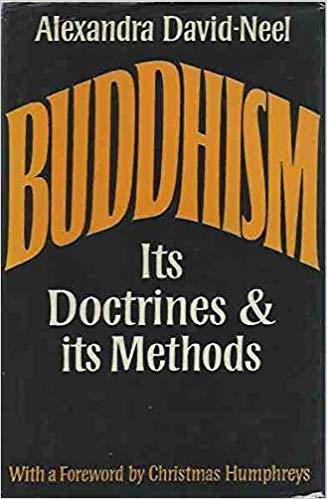 David-Néel Doctrines Methods cover art