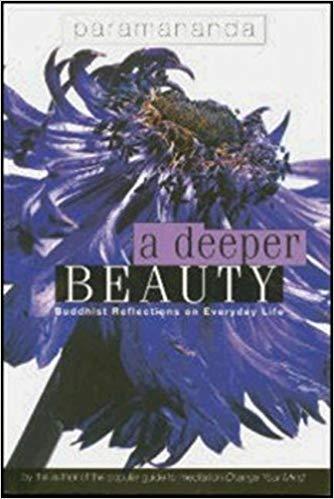 Paramananda Deeper Beauty cover art
