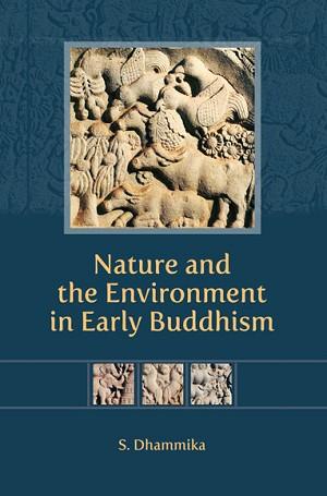 Shravasti Nature Environment cover art
