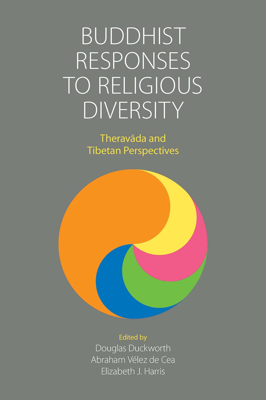 Duckworth et al Religious Diversity cover art