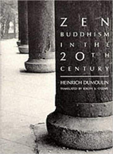 Dumoulin Twentieth Century cover art