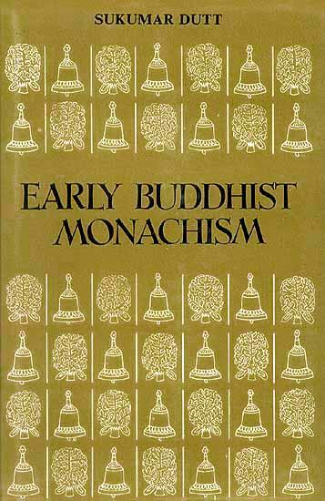 Dutt Early Monachism cover art
