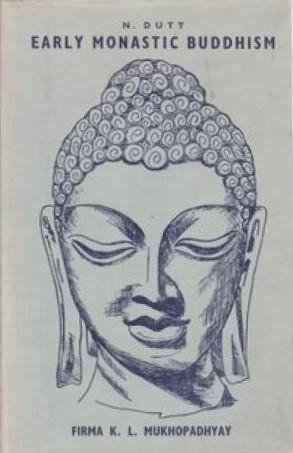 Dutt Early Monastic cover art