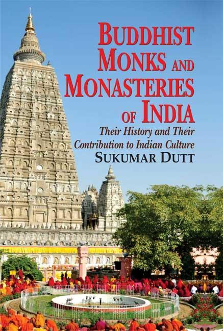 Dutt Monks cover art