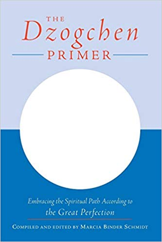 Schmidt Dzogchen Primer cover art