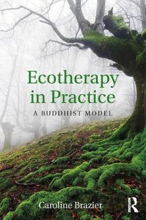 Brazier Ecotherapy cover art
