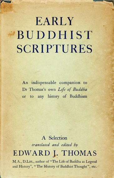 Thomas Early Scriptures cover art