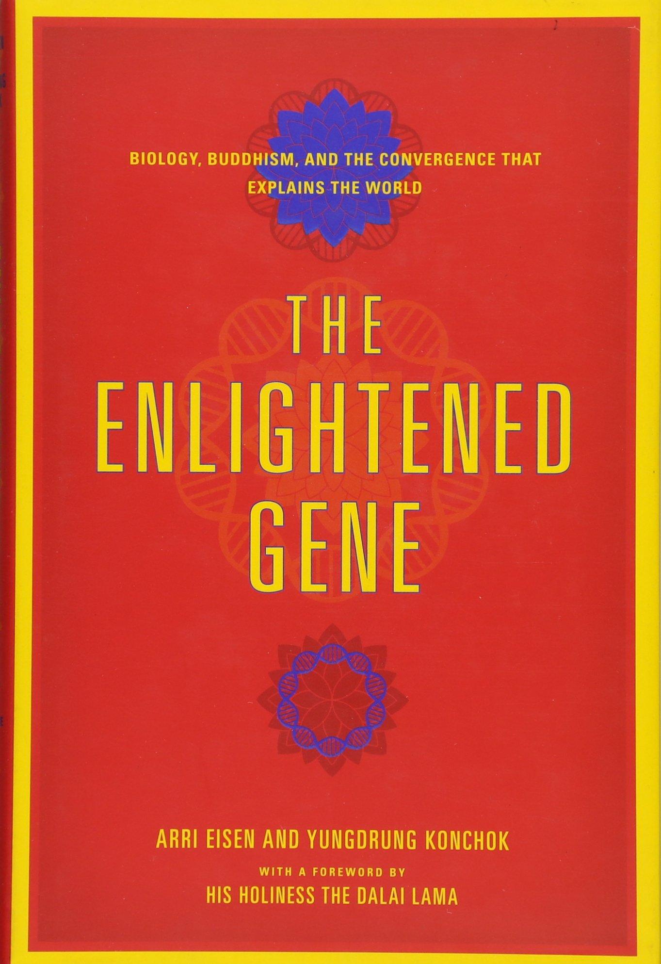 Eisen and Konchok Enlightened Gene cover art