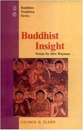 Wayman Insight cover art