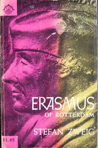 Zweig Erasmus cover art