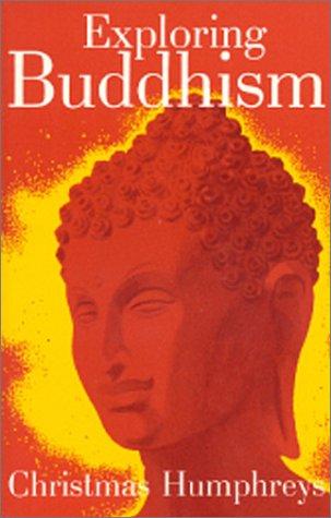Humphreys Exploring Buddhism cover art