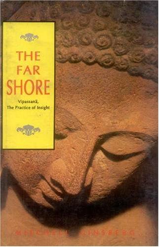 Ginsberg Far Shore cover art