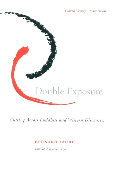 Faure Double Exposure cover art