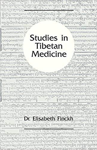 Finckh Studies cover art