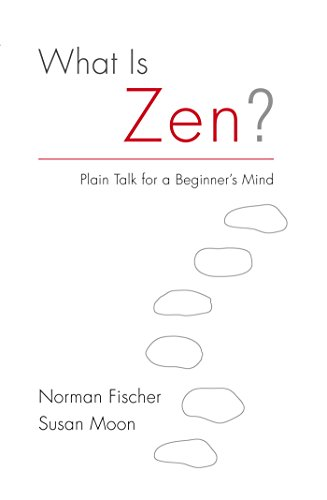 Fischer and Moon What Is Zen cover art