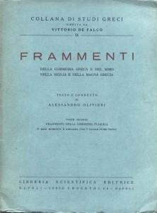 Olivieri cover
