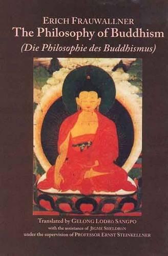 Frauwallner Philosophy cover art