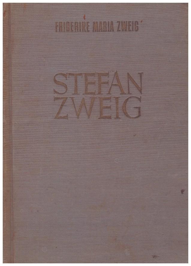 Zweig on Zweig Biography cover art