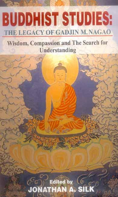 Silk Buddhist Studies cover art