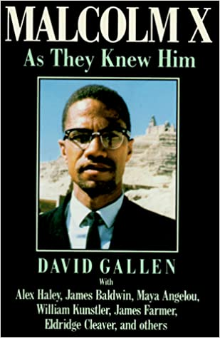 Gallen As They Knew cover art