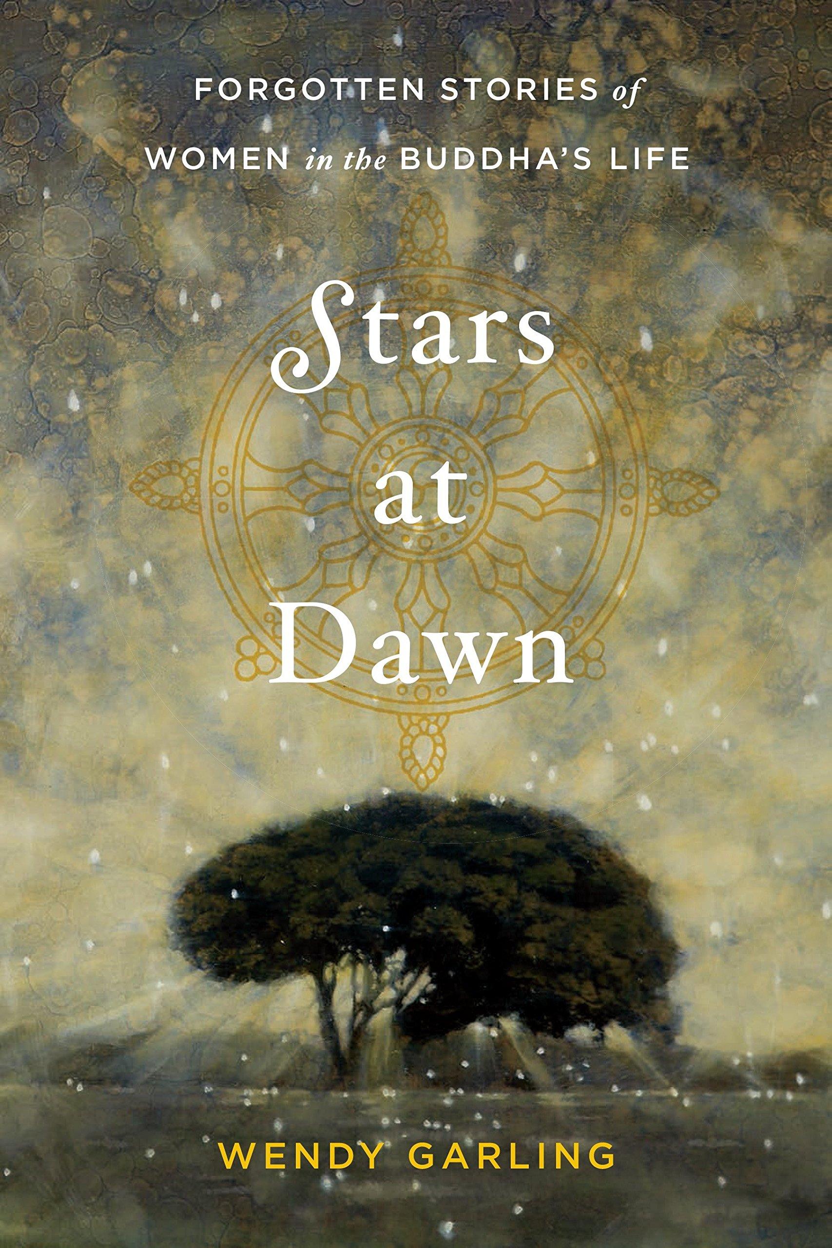 Garling Stars at Dawn cover art