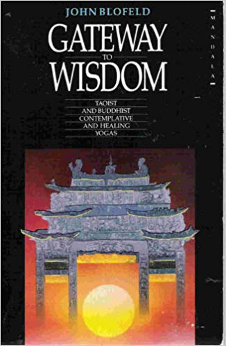 Blofeld Gateway to Wisdom cover art