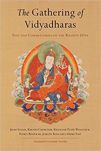 Lingpa Gathering cover art