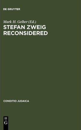 Gelber Reconsidered cover art