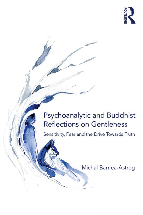 Barnea-Astrog Gentleness cover art