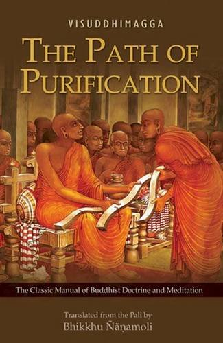 Path of Purification cover art