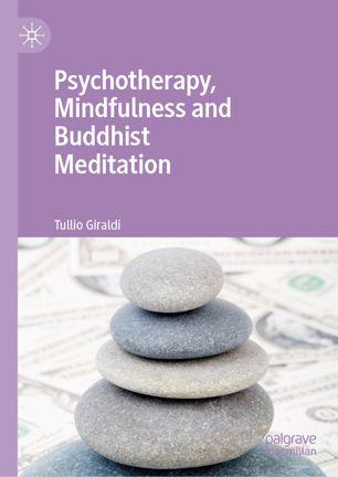 Giraldi Psychotherapy cover art