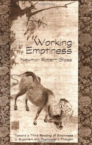 Glass Working Emptiness cover art