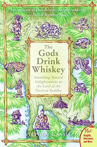 Asma Gods Drink cover art
