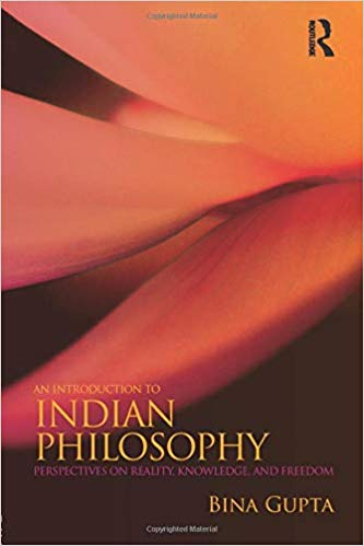 Gupta Intro to Indian Philosophy cover art
