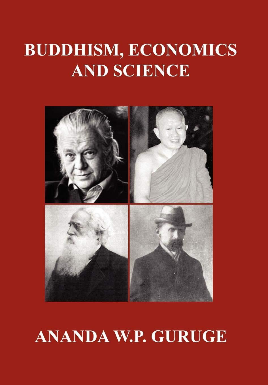 Guruge Economics cover art