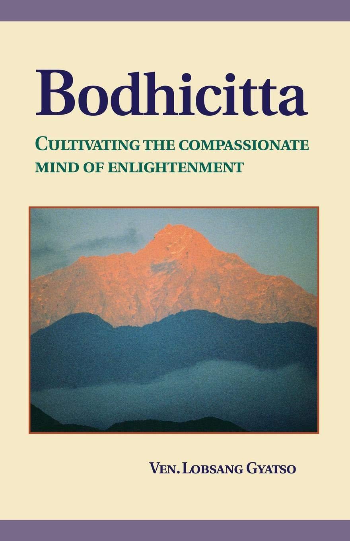 Gyatso Bodhicitta cover art