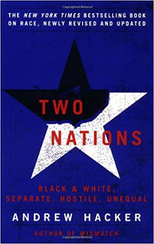 Two Nations Hacker cover art