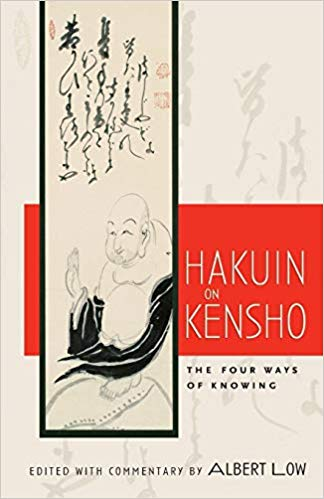Low Hakuin Kensho cover art