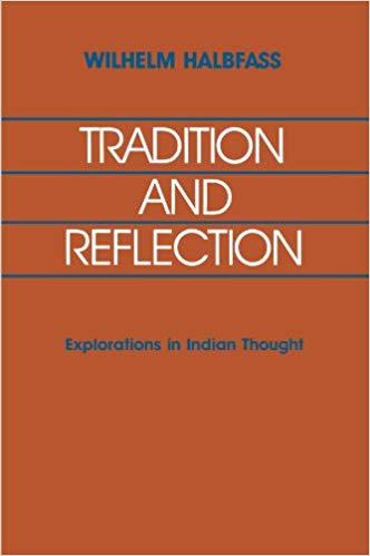 Halbfass Tradition cover art