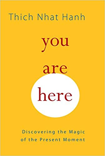 You Are Here cover art